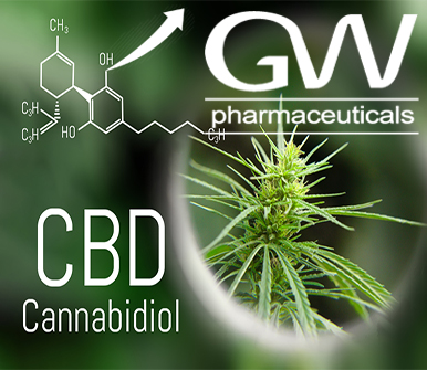 GW Pharmaceuticals announces that EPIDYOLEX® (cannabidiol) has been reclassified by the UK Home Office as a Schedule 5 drug