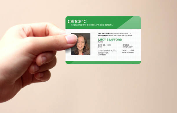 Over One Million Patients Could Avoid Arrest for Cannabis with Cancard