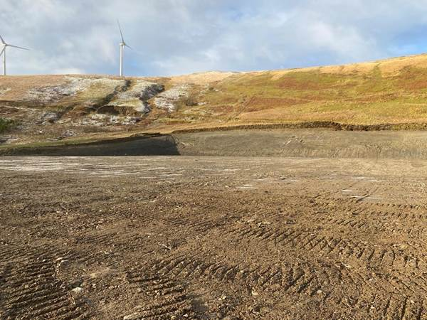 Work Gets Underway On Scotland's First Medical Cannabis Cultivation and Production Facility